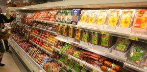 Obligația ca supermarketurile să vândă alimente locale, respinsă de Senatul ceh