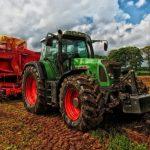 fermieri inselati utilaje