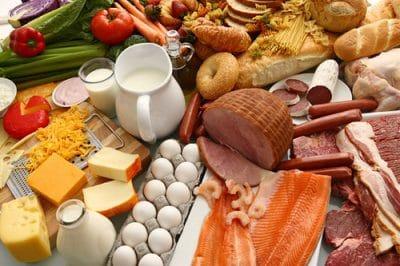 preturile la produsele alimentare
