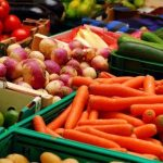 produse agroalimentare