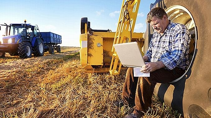 USAMV consultanta fermieri