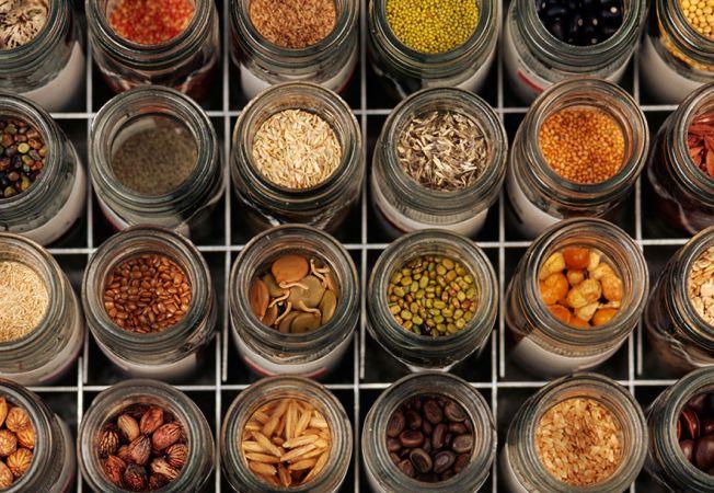 semințele