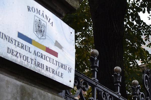 Uniunea Salvăm Țăranul Român someaza MADR