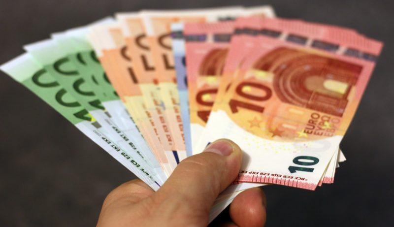 cofinanțare submăsura 4.1