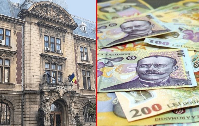 fermier madr bani sefii casei unirea salariu secretar de stat Ministerul Agriculturii