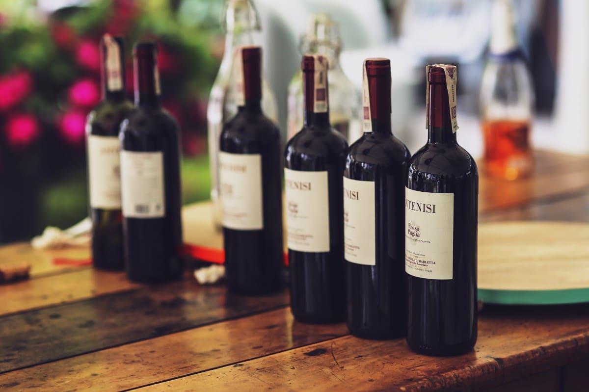 industria vinului