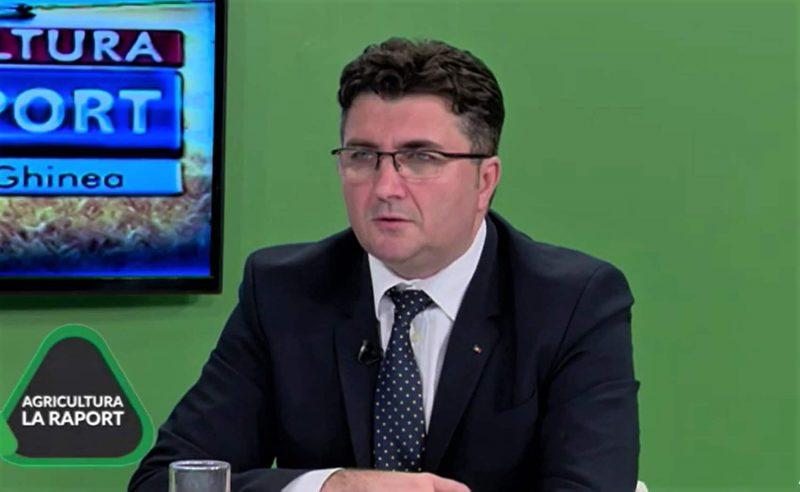Robert Chioveanu ANSVSA veterinari
