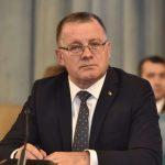 Adrian Oros ministerul agriculturii