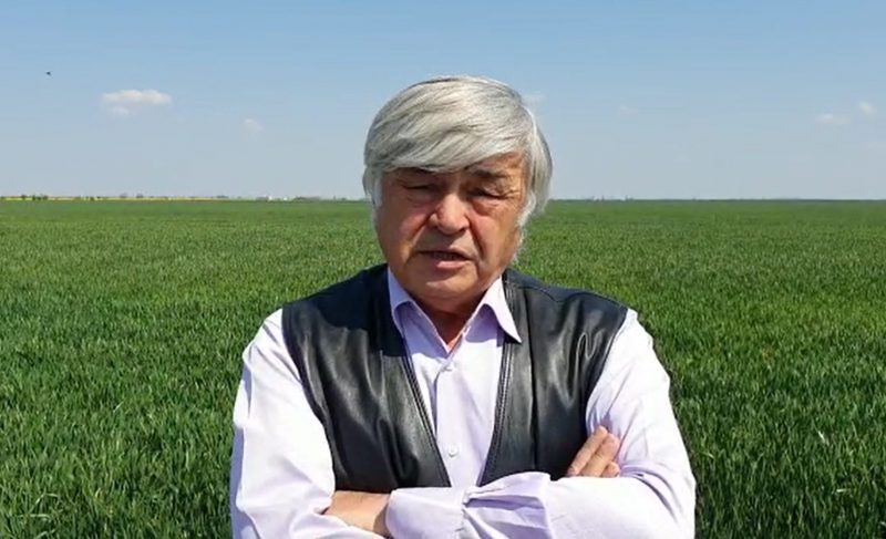 Dimitrie Muscă partid