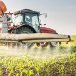 tratarea culturilor glifosatul