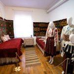 locuinta muzeu traditional Vergu Mănăilă