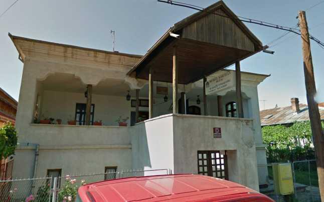 Muzeu Vergu Manaila