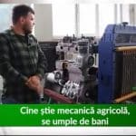 mecanica agricola
