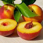 fructe piersici
