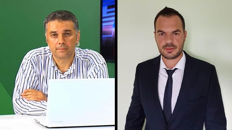 ORA 20:00 – Bogdan Costea (Carmeuse), in direct la Agricultura la Raport