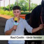 dragostea pentru caii de rasa