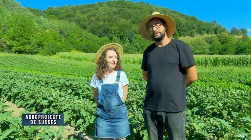 VIDEO Agroproiect de succes – Grădinile Mâlâncrav, o afacere de familie