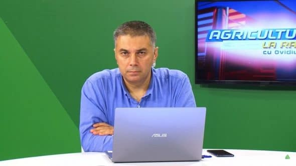 Ora 20.00 – Agricultura la Raport. Fonduri europene pentru agricultura românească