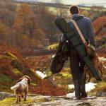Legea vânătorii