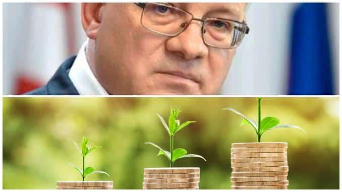 Ce spune ministrul Agriculturii despre definitivarea PNS. Noutăți privind viitorul BANILOR fermierilor