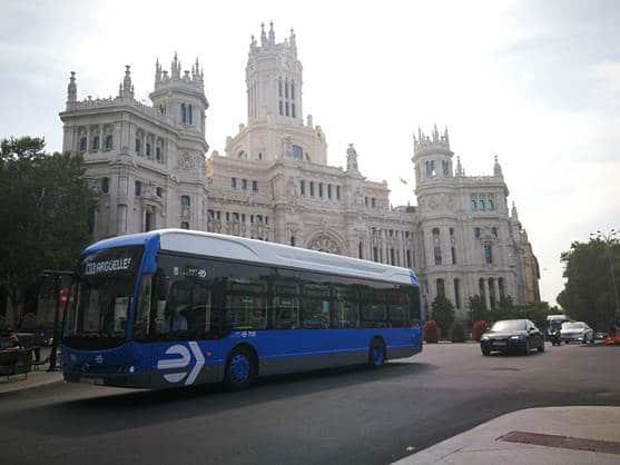autobuze noi