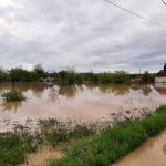 Inundatii in judetul Satu-Mare