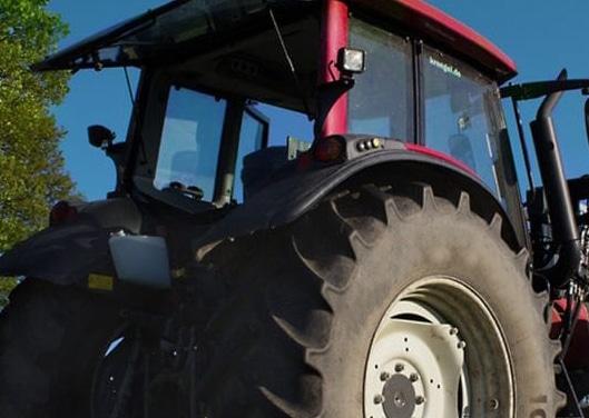 tractorist