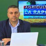 agricultura la raport