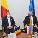 colaborare româno-americană pentru agricultură