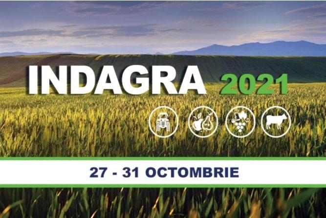 INDAGRA 2021